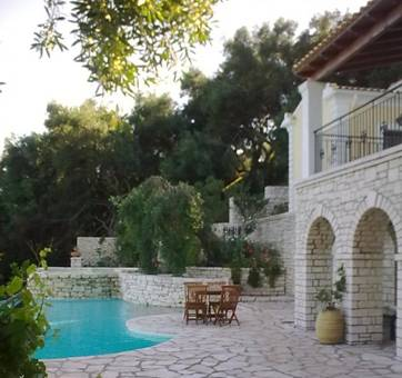 Villa Maro, Agios Stefanos, Corfu, Ionian Islands, Greece, Pool, Rent
